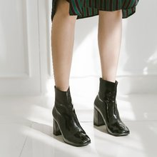 Ankle Boots_ADS014B